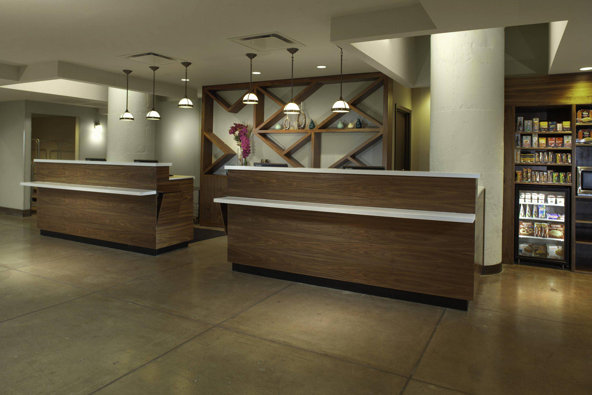 TownePlace Suites by Marriott Dallas Downtown