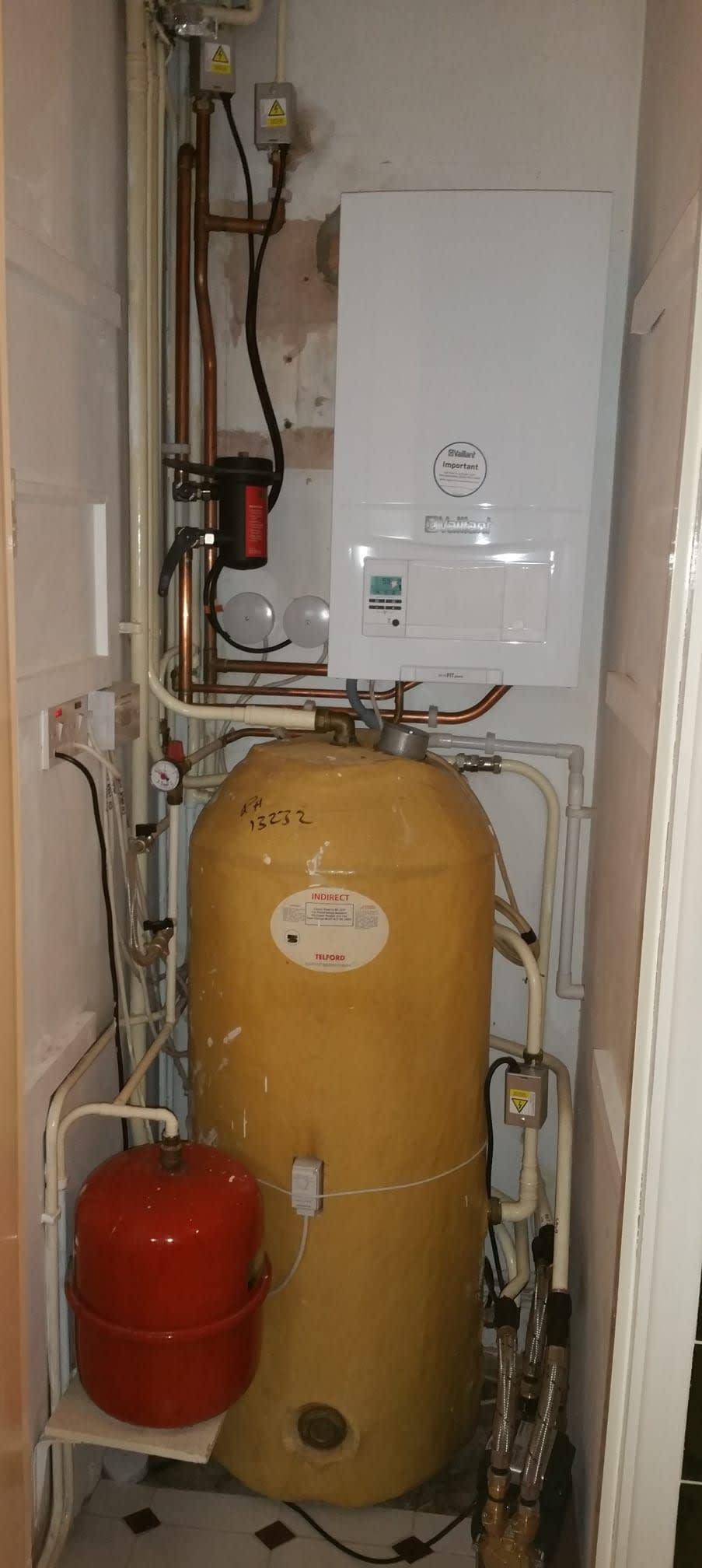APM Boilers