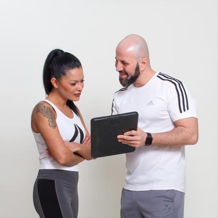 Kundenbild klein 6 Tayfun Berlin Personal Trainer