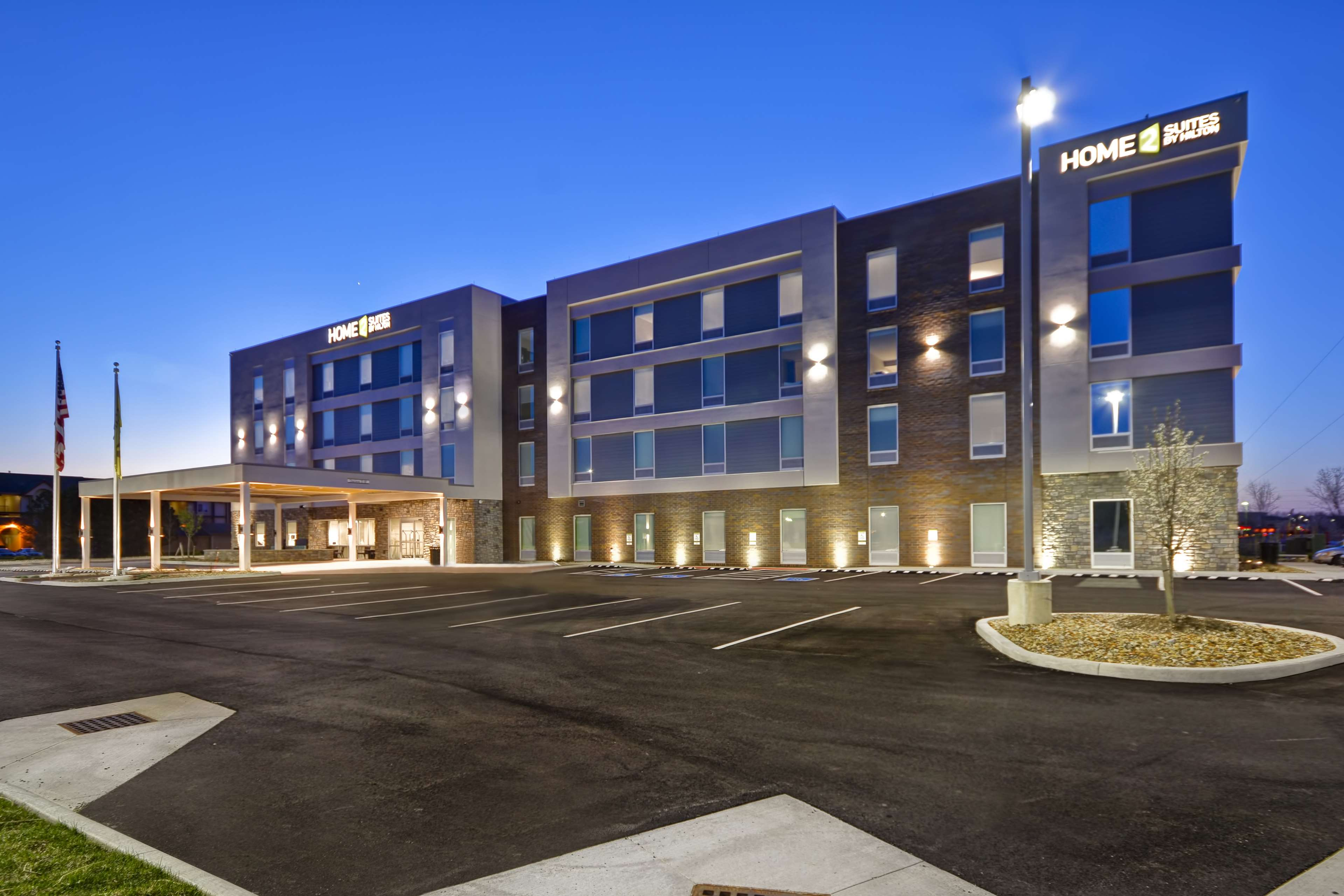 home2 suites by hilton stow stow ohio oh. Black Bedroom Furniture Sets. Home Design Ideas