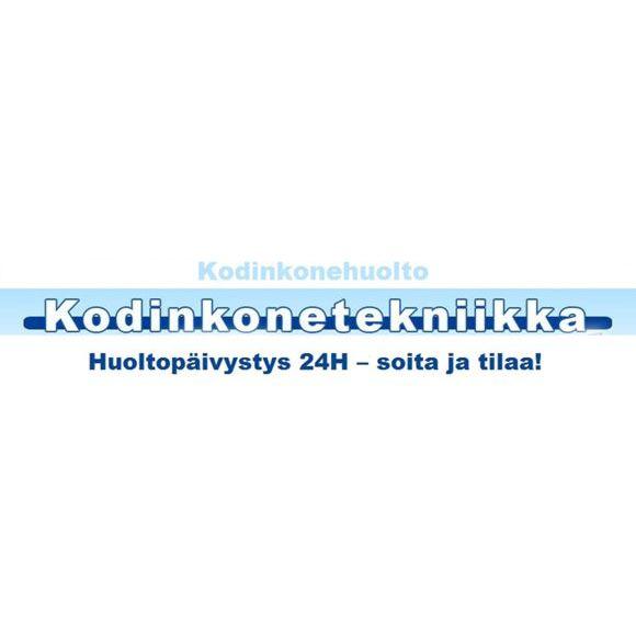 Kodinkonetekniikka Kumpula Ky