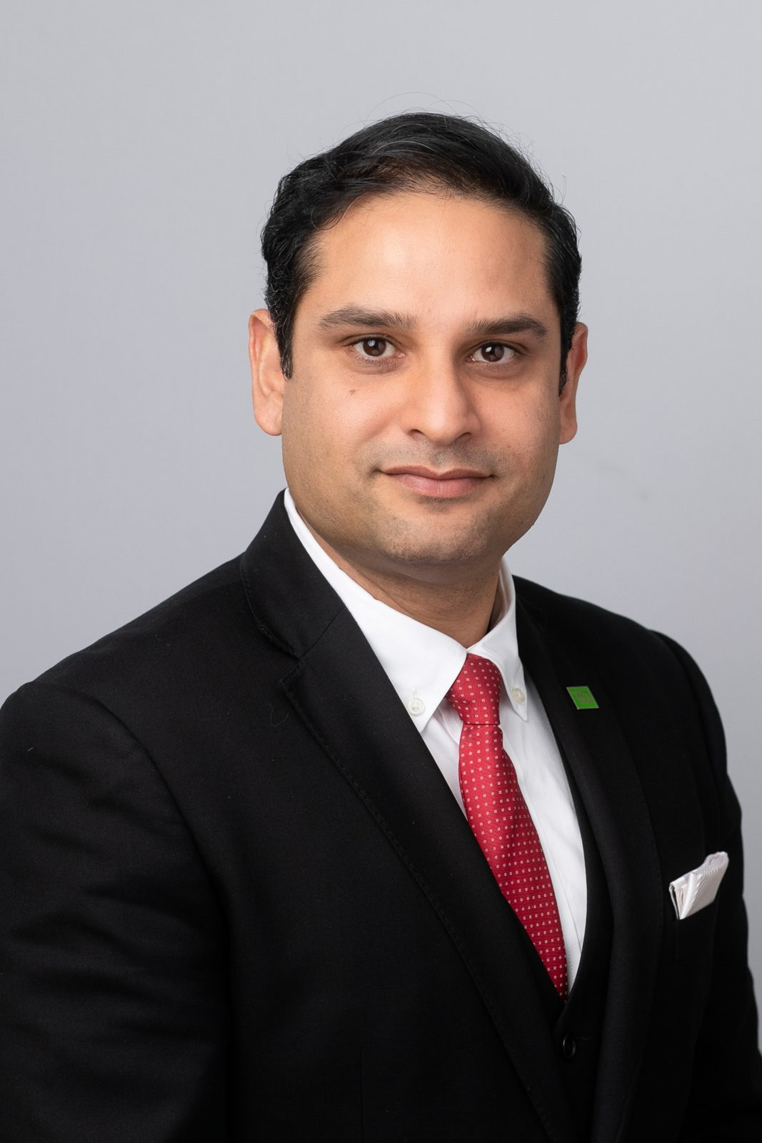 Gaurav Sharma - TD Financial Planner Coquitlam (604)927-5729