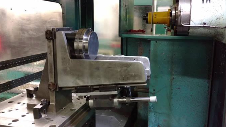 Certified Spindle Prep of AZ