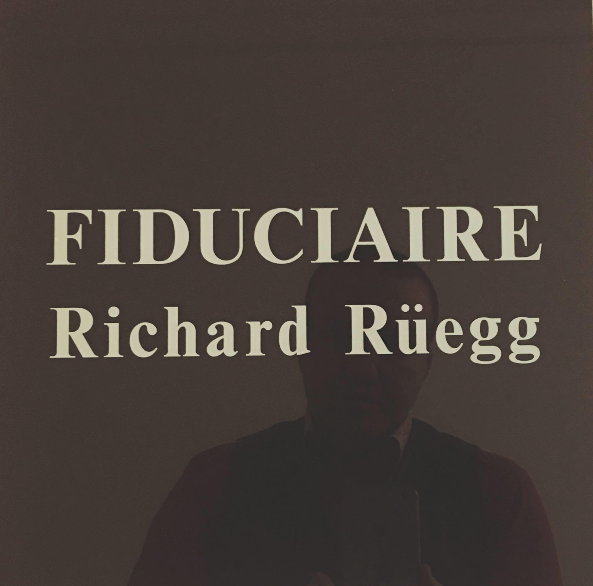 Fiduciaire Richard Rüegg Sàrl