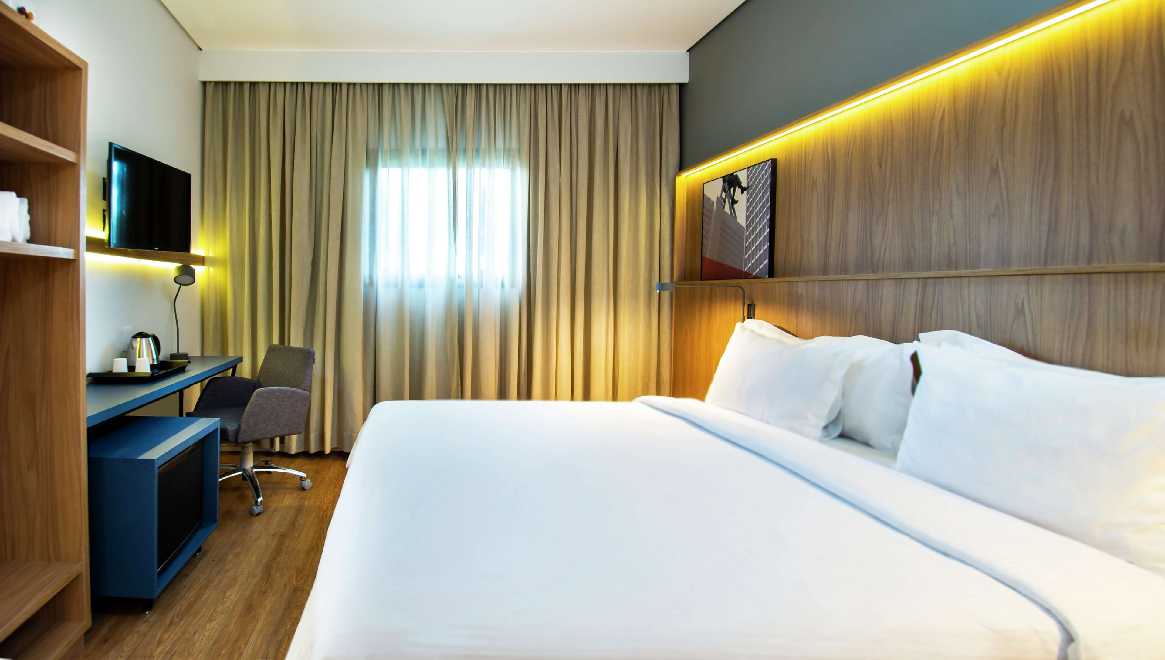 Images Hampton by Hilton Guarulhos Airport