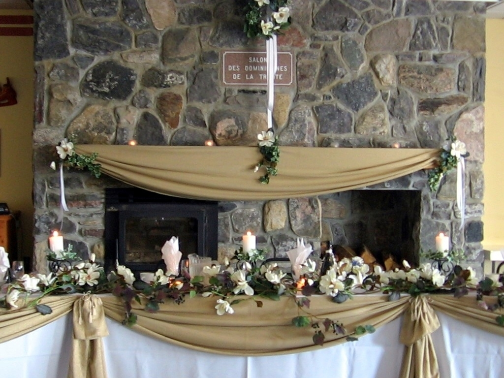Event Planner in QC Trois-Rivieres G9B 1M5 Thalie Decor 7896 rue Notre-Dame O  (819)378-7575