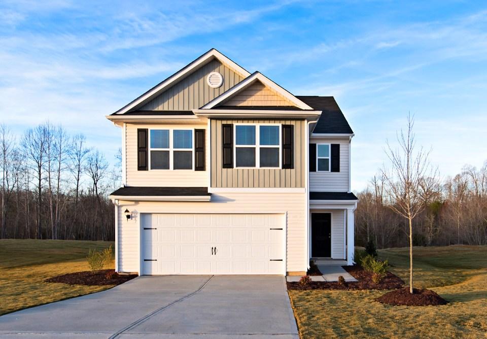 Lgi Homes Bedford Hills In Burlington Nc 27217