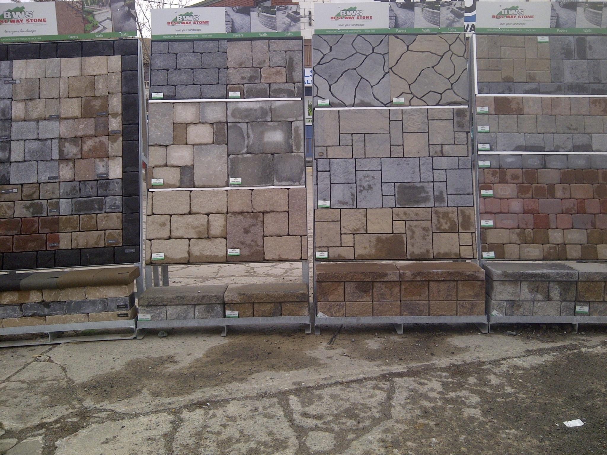 Chapman Builders Supplies Ltd