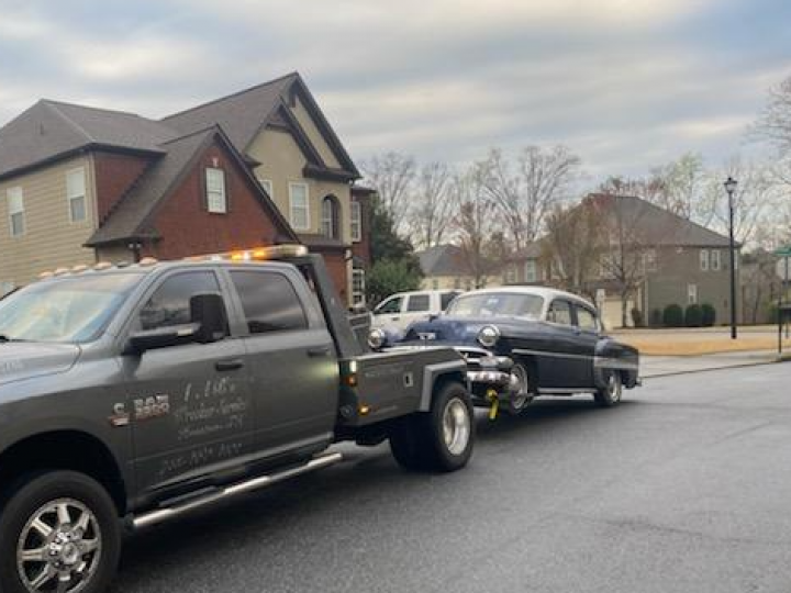 Dirty Boys Towing and Automotive