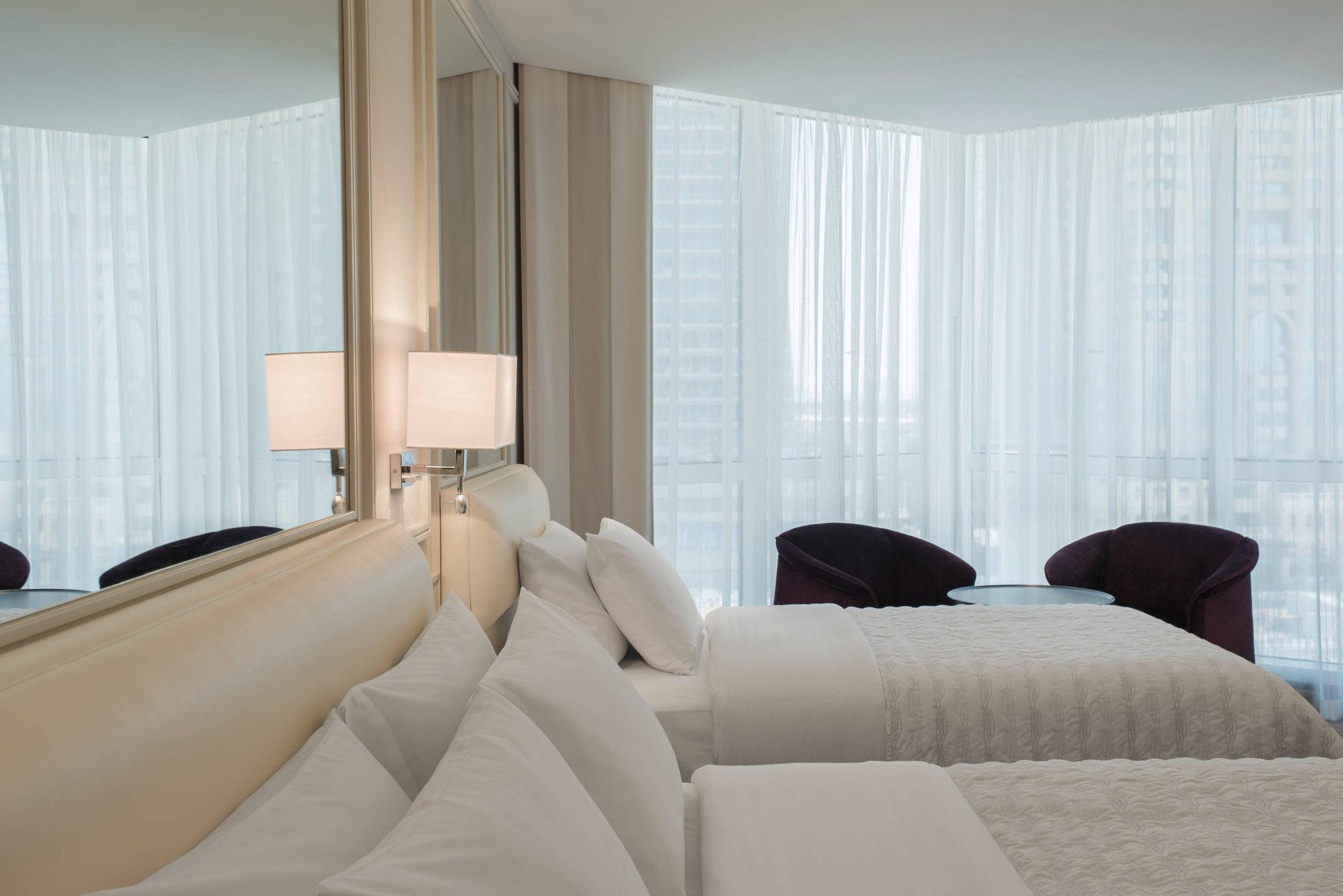 Le Méridien Mina Seyahi Beach Resort & Marina