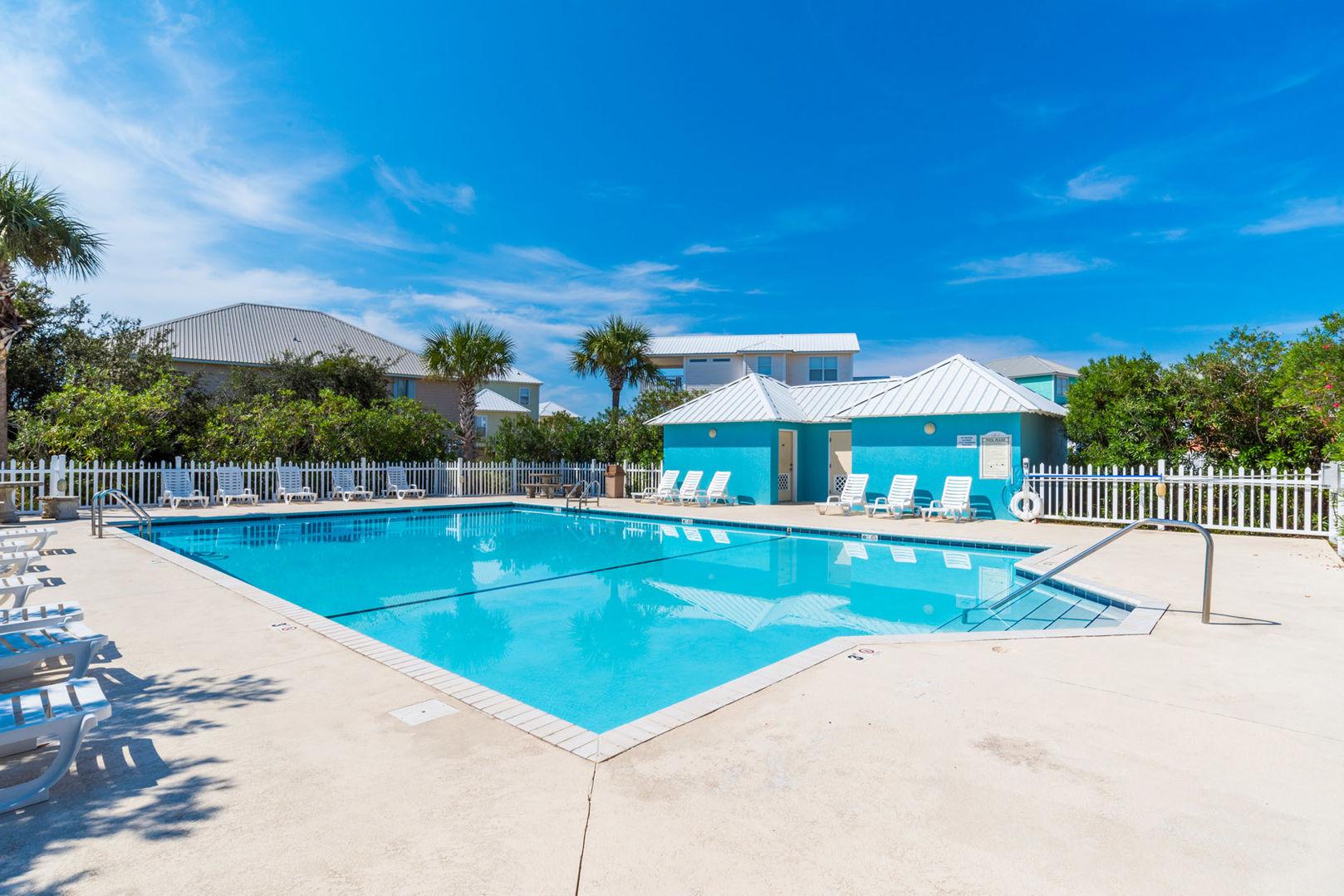 Harris Properties Orange Beach Al