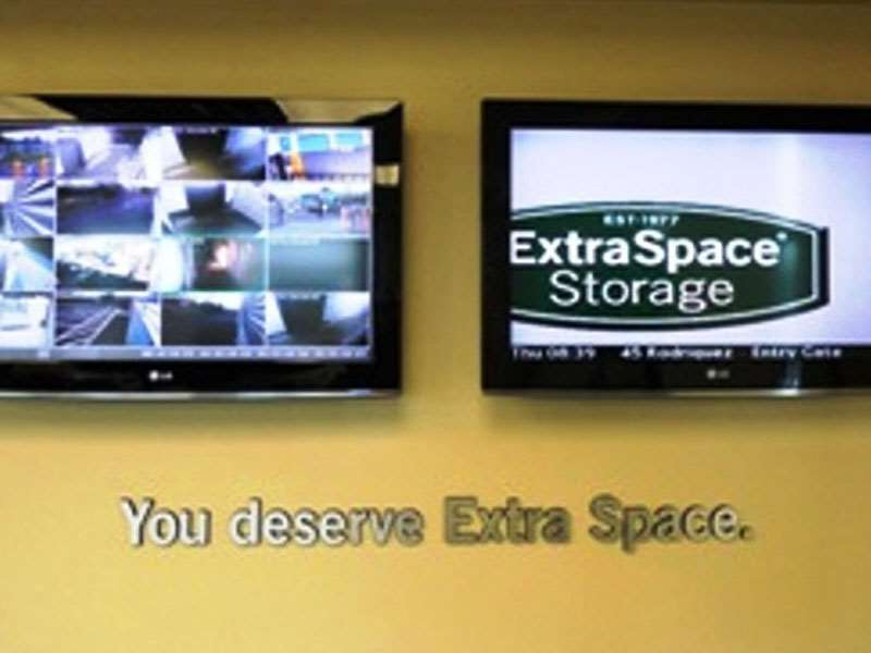Extra Space Storage Saugus Massachusetts Ma