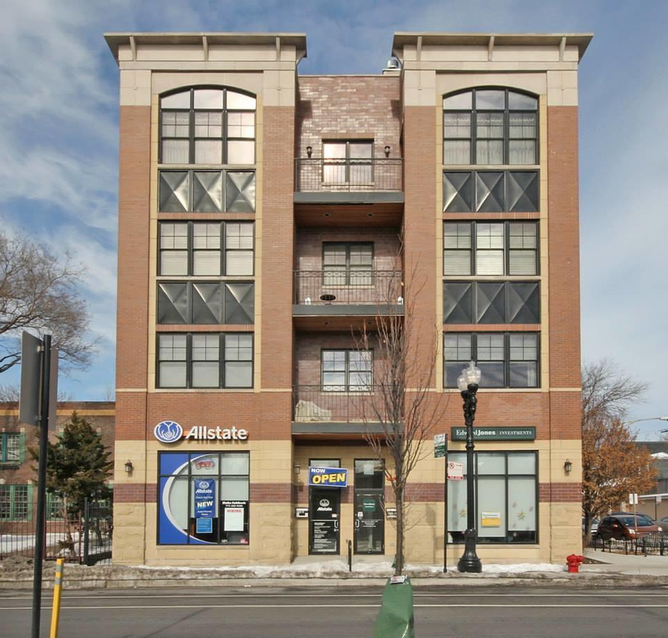 Zlatko Habibovic: Allstate Insurance, Chicago Illinois (IL