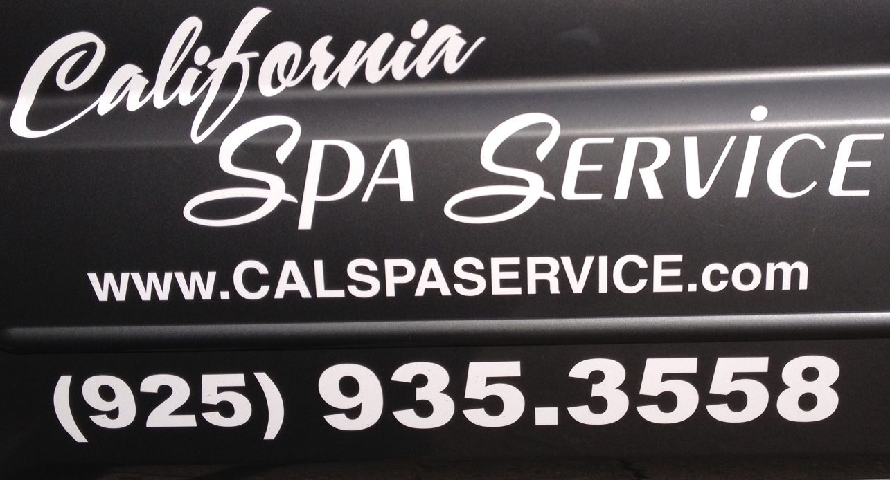 California Spa Service