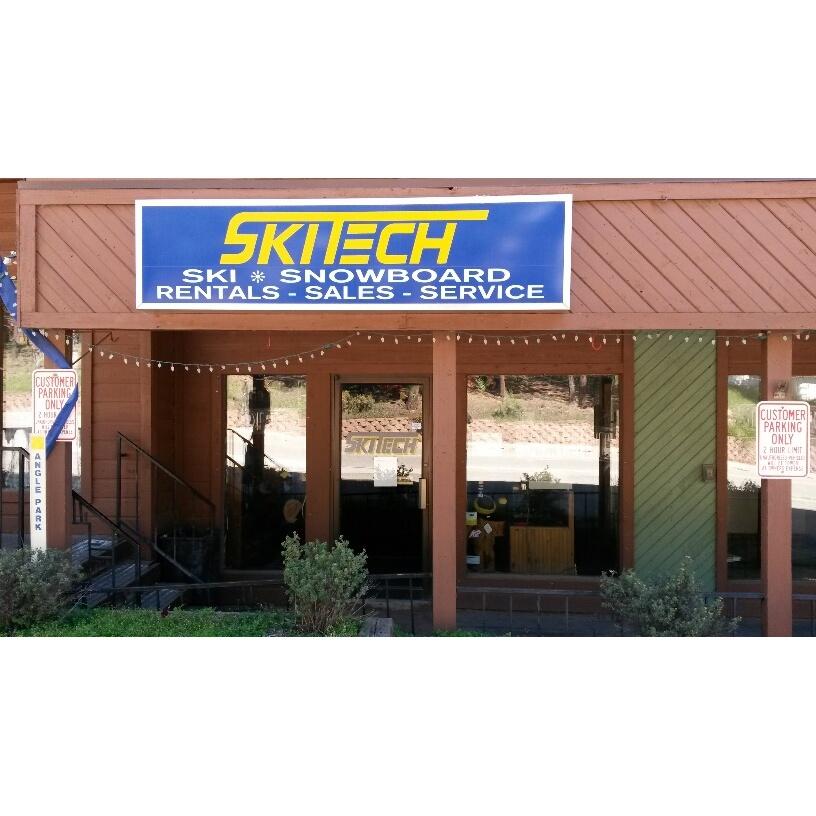 Ski Tech Rentals