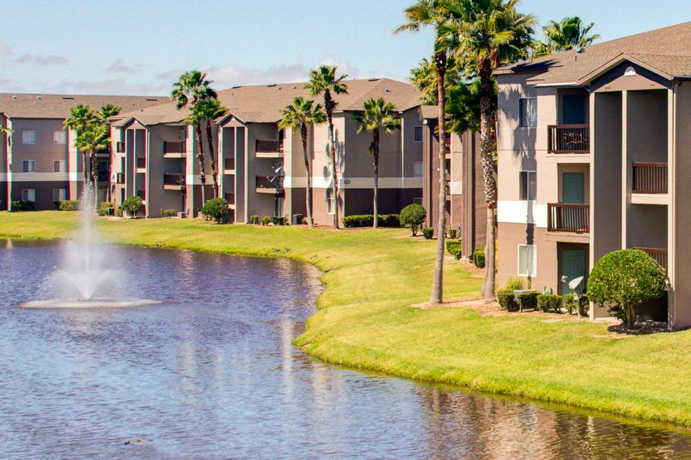 Westchase Village Apartments Tampa