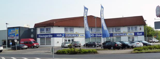 EURONICS XXL EFM Fulda