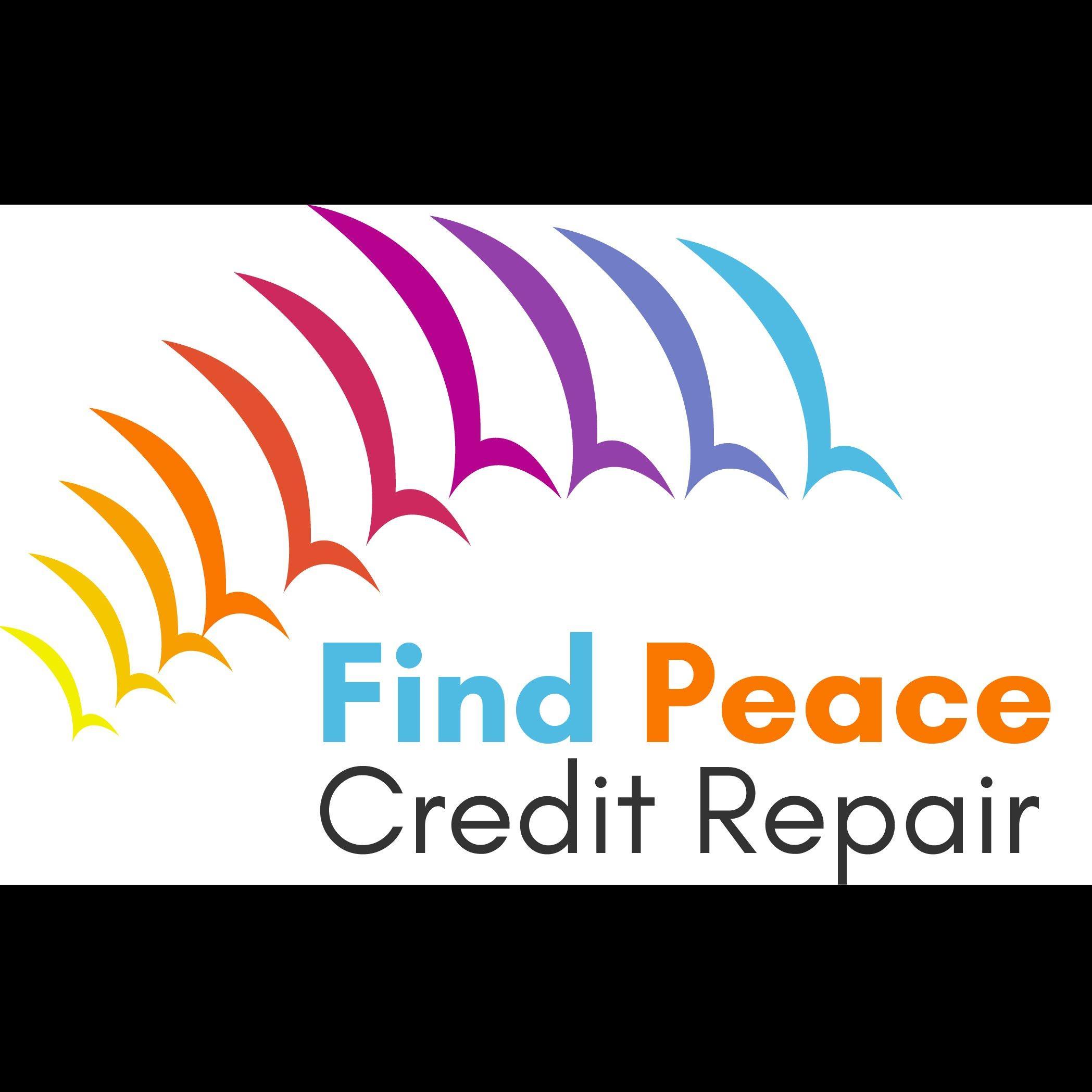 Find Peace Credit Repair
