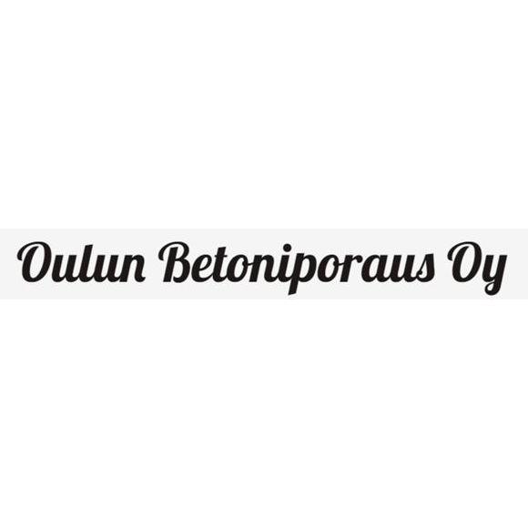 Oulun Betoniporaus Oy