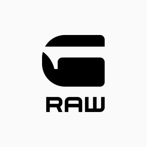 G-Star RAW Store Logo