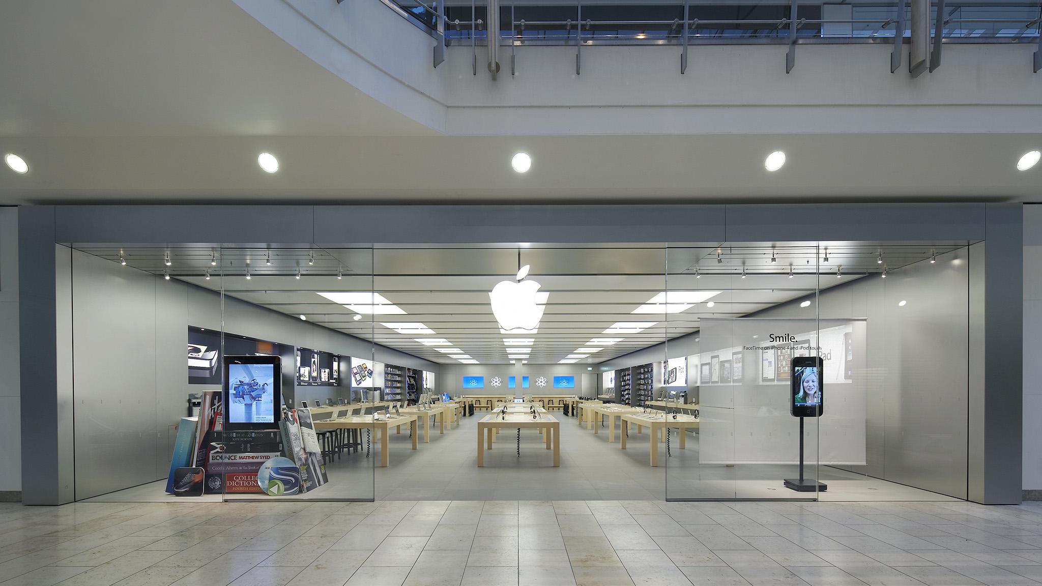 Apple Metrocentre - Gateshead, Tyne and Wear NE11 9YG - 01914 022500 | ShowMeLocal.com