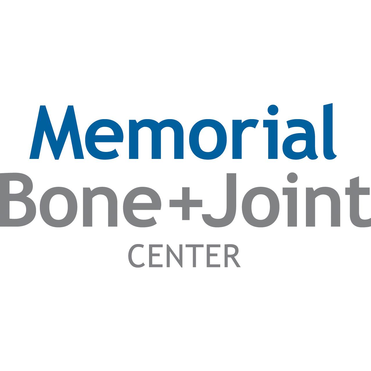 Memorial Bone + Joint Center - Physicians & Surgeons Las