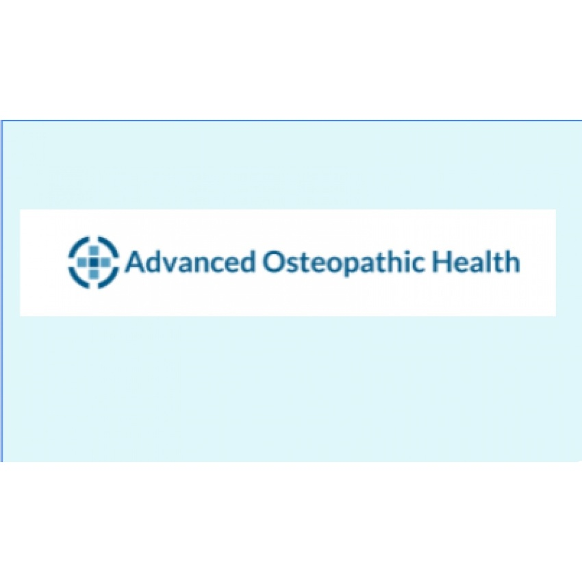 Advanced Osteopathic Health