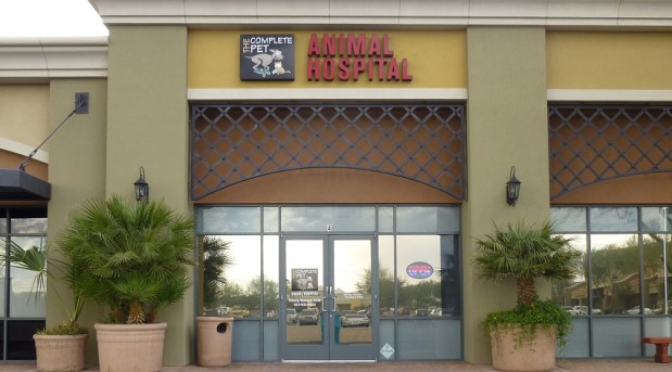 The Complete Pet Animal Hospital
