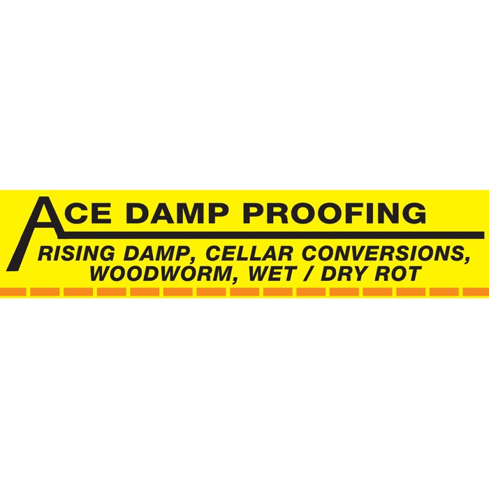 Ace Damp Proofing - Loughborough, Leicestershire LE12 7HP - 01162 301030 | ShowMeLocal.com