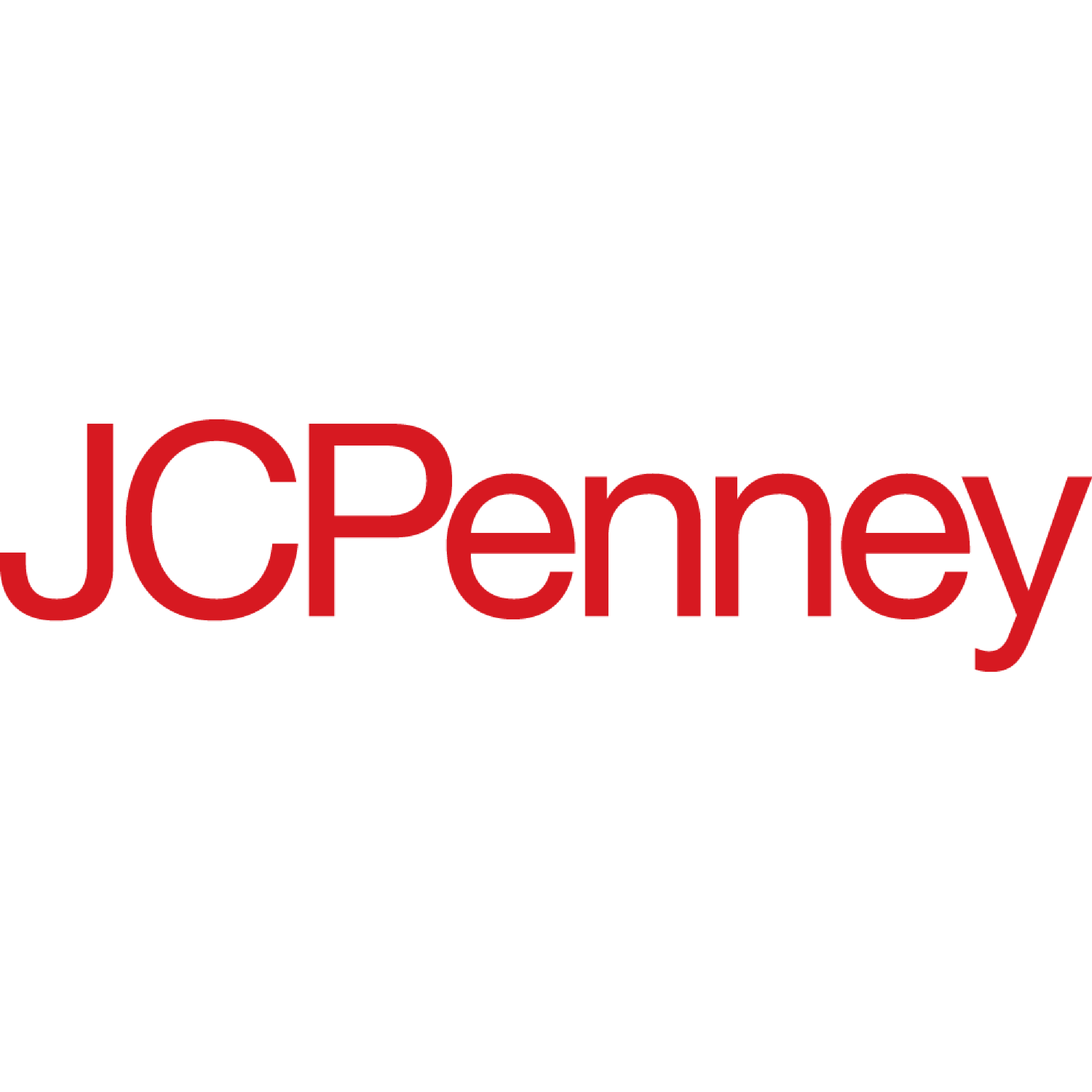 JCPenney - Closed - Winfield, KS - Department Stores