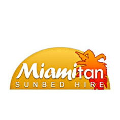 Miami Tan Sunbed Hire - Belfast, Kent BT8 8AU - 02890 814813 | ShowMeLocal.com