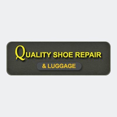 Quality Shoe Repair & Luggage - Henderson, NV - Shoes