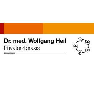 Bild zu Praxis Dr. Heil Dr. Wolfgang Heil in Frankfurt am Main