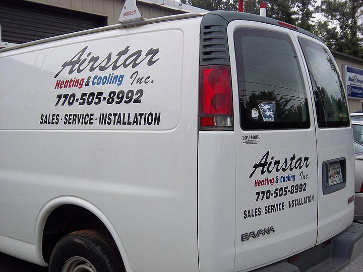 Airstar Heating and Air, Dallas Georgia (GA ...