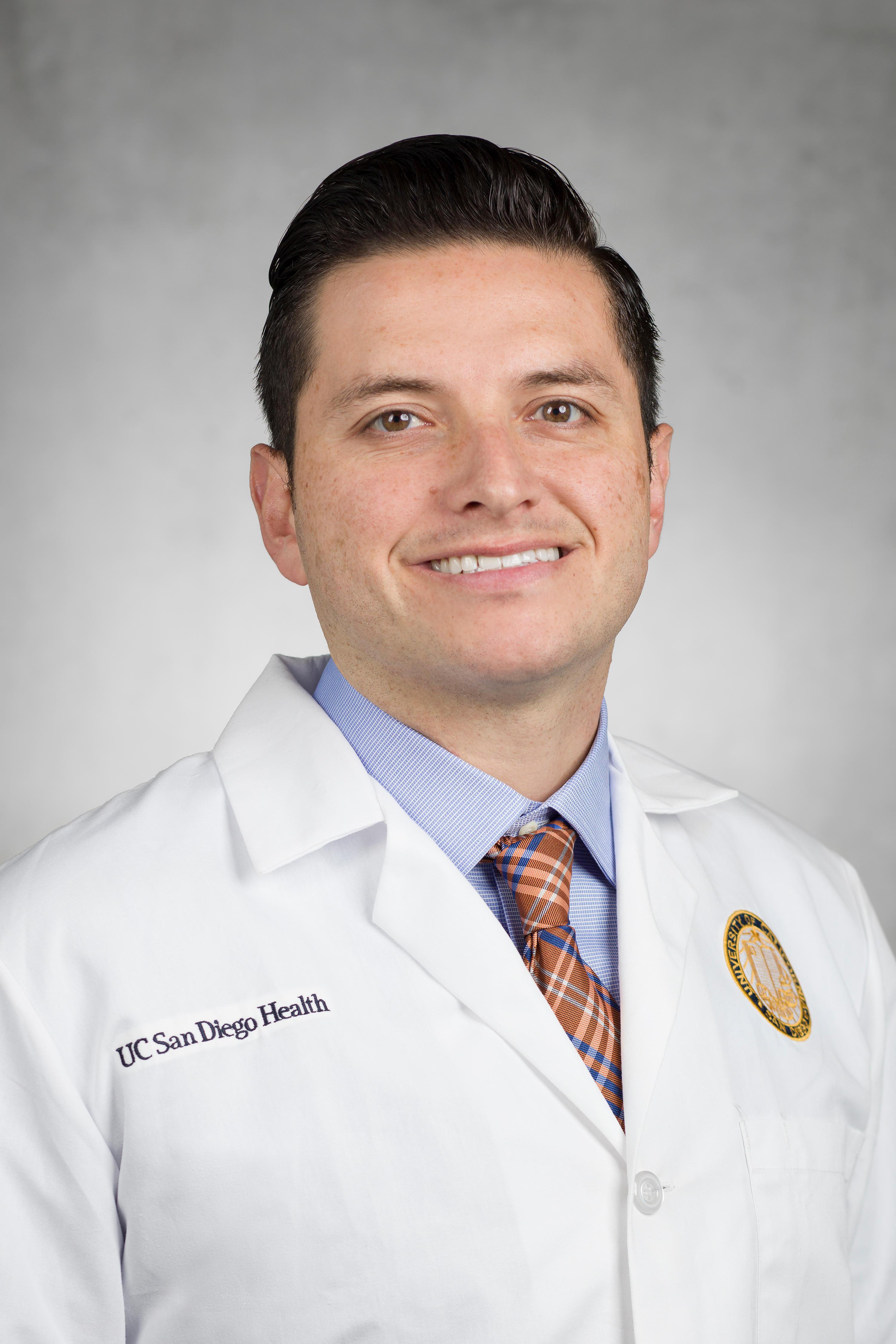 Marcus A. Urey, MD