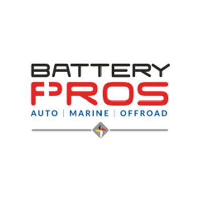 Battery Pros