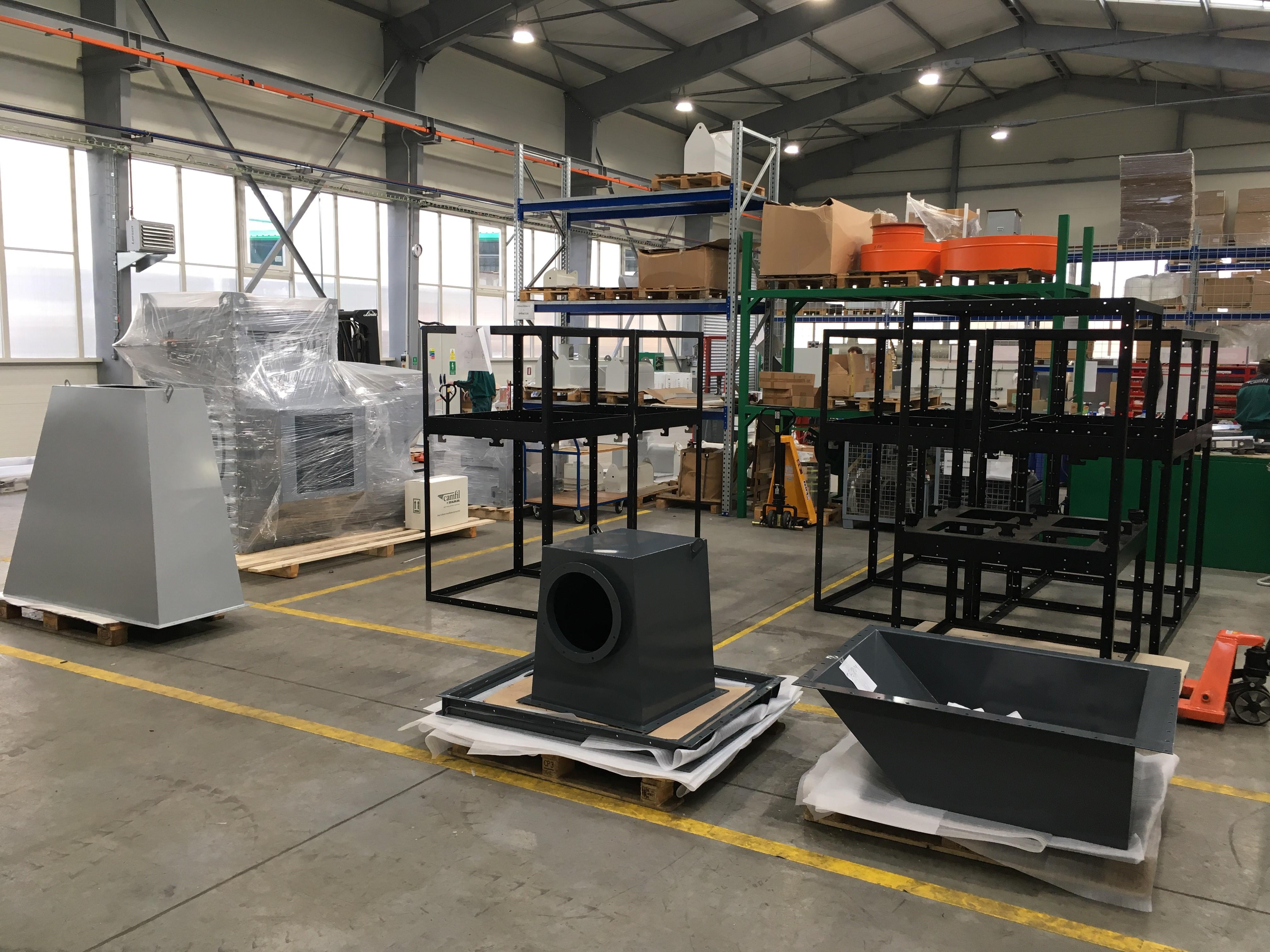 Camfil APC GmbH