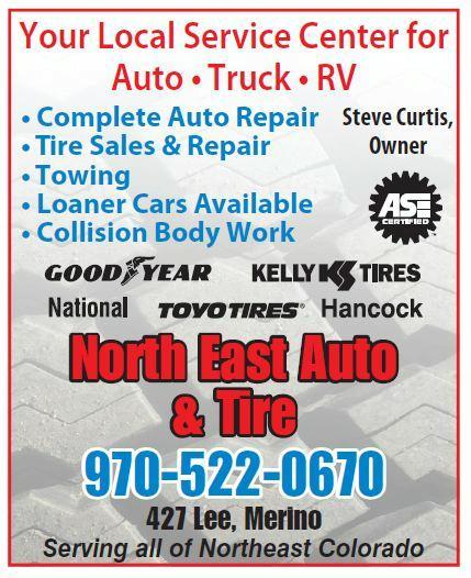 North East Auto & Tire
