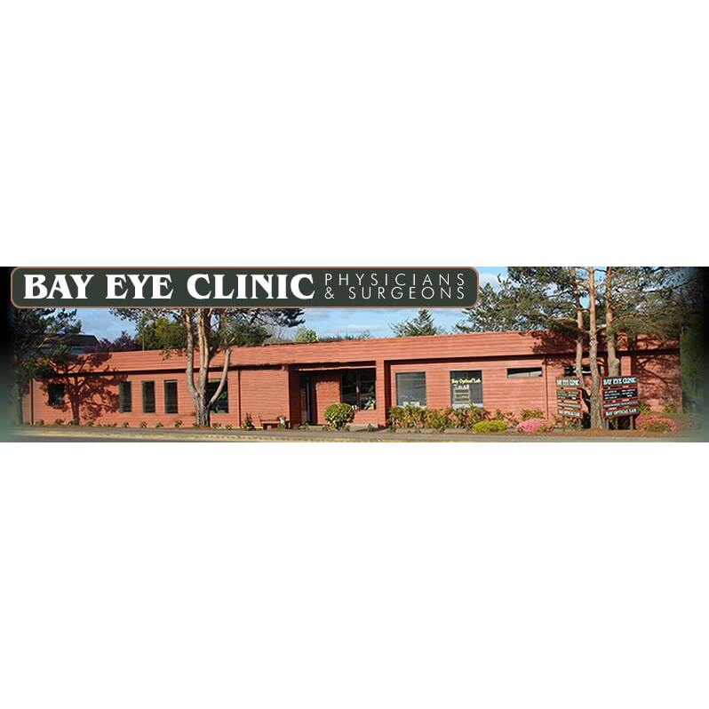 Bay Eye Clinic Physicians & Surgeons - North Bend, OR - General or Family Practice Physicians