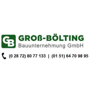 Groß-Bölting Bauunternehmung GmbH