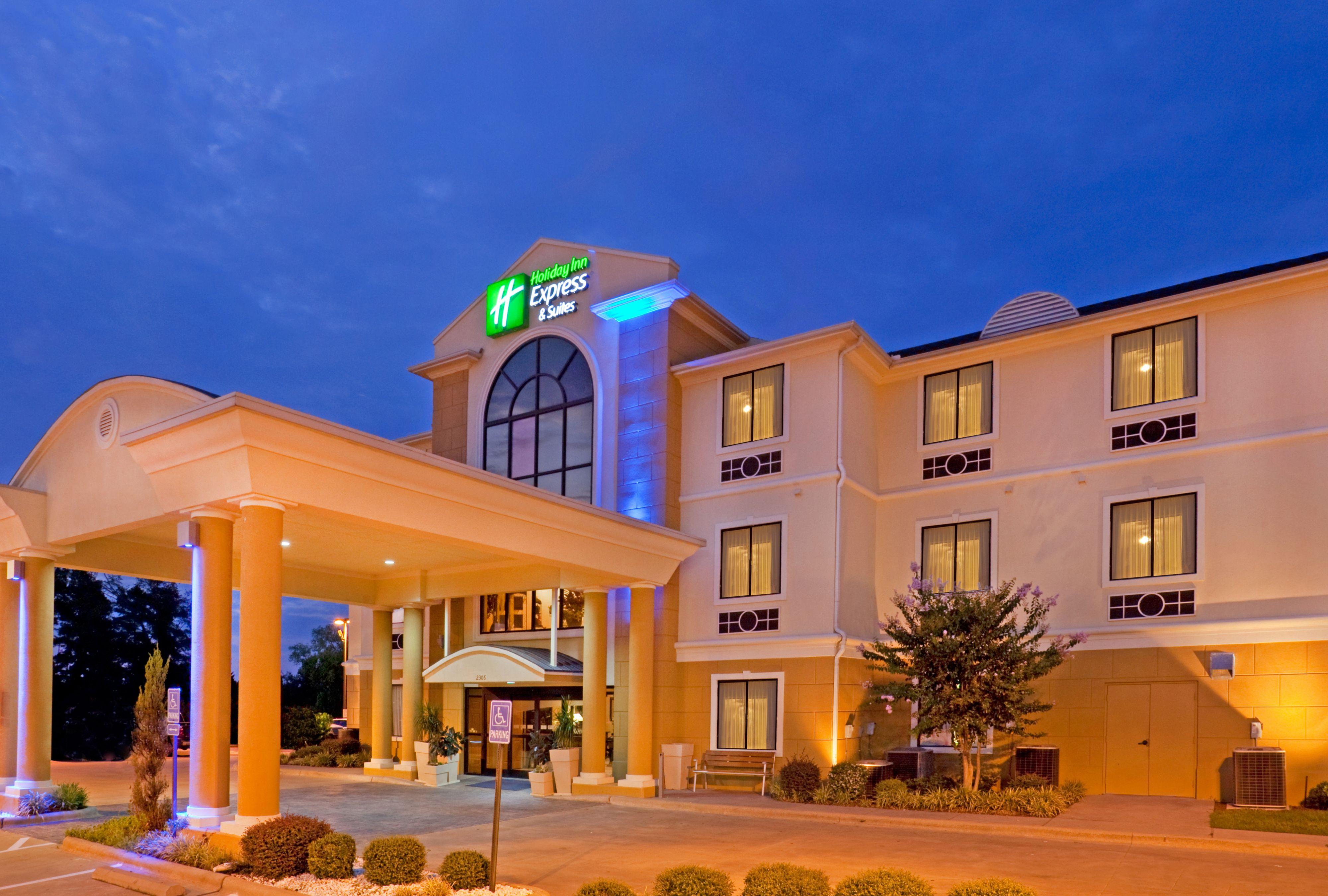Holiday inn express suites mount airy mount airy north for Mont airy