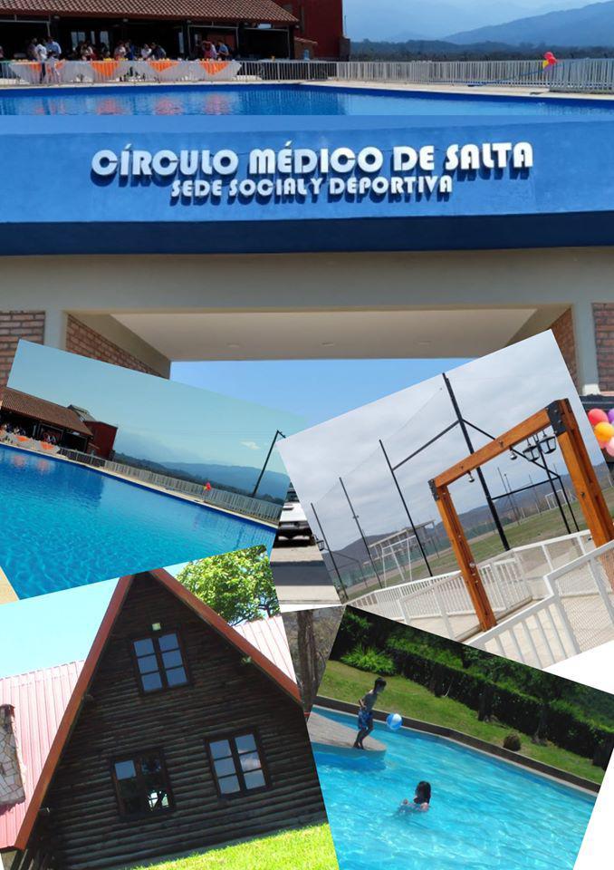 CIRCULO MEDICO DE SALTA