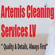Artemis Cleaning Services, LV - Las Vegas, NV - House Cleaning Services