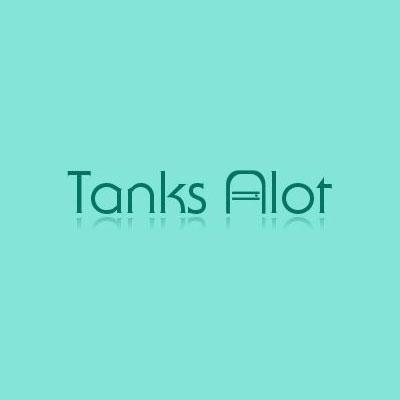 Tanks Alot