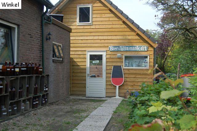 Wijnmakerij Wijkgaard De Workshops