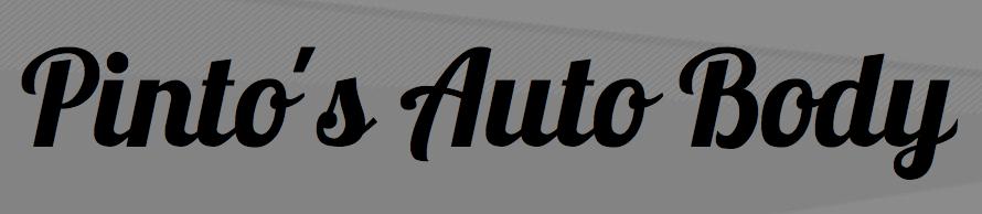 Pinto's Auto Body