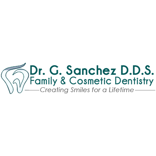 Dr. G. Sanchez D.D.S. Family & Cosmetic Dentistry