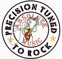 Absolute Music & Bulletproof Recording/Rehearsal Studio