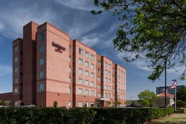 Residence Inn By Marriott Houston West Energy Corridor