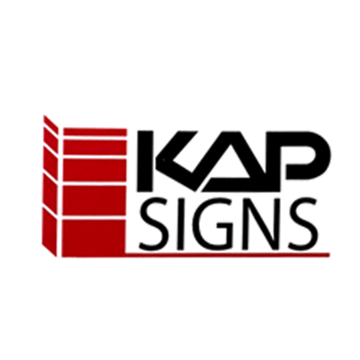 Kap Signs - Dayton, OH - Telecommunications Services